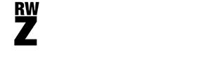 RW Zijlstra Grondverzet - Logo Transparant